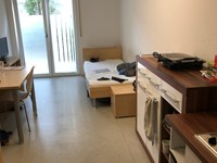 Studenten Appartement...