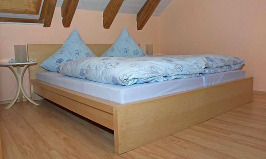 dualhome 3 zimmer wohnung komplett m bliert vom bis zu vermieten. Black Bedroom Furniture Sets. Home Design Ideas